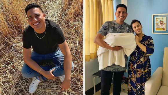 Pedro Loli y Fiorella Méndez se han mostrado muy unidos en los últimos meses (Foto: Instagram)