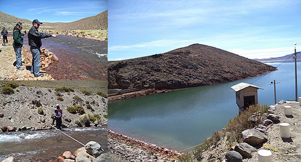 ANA aprueba descarga de 7.5 hectómetros de agua de Pasto Grande para Tambo