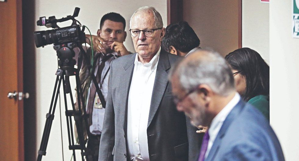 PPK: Poder Judicial podría variar su situación legal si incumple con pago de caución