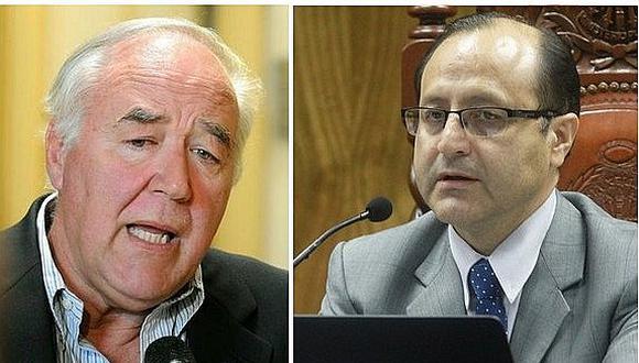 """""""Odebrecht le ha entregado un sencillo al fiscal para que no toque sus cuentas"""" (VIDEO)"""