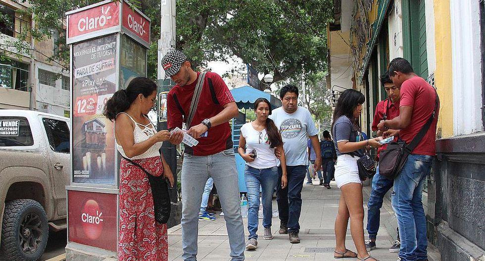 Migraciones exhorta a venezolanos en Áncash a tramitar su PTP antes del 31 de diciembre