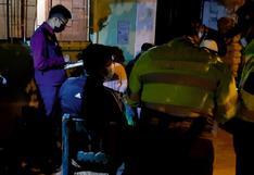 Ica: Vecinos de distritos de Los Aquijes y Pachacútec se burlan de la cuarentena