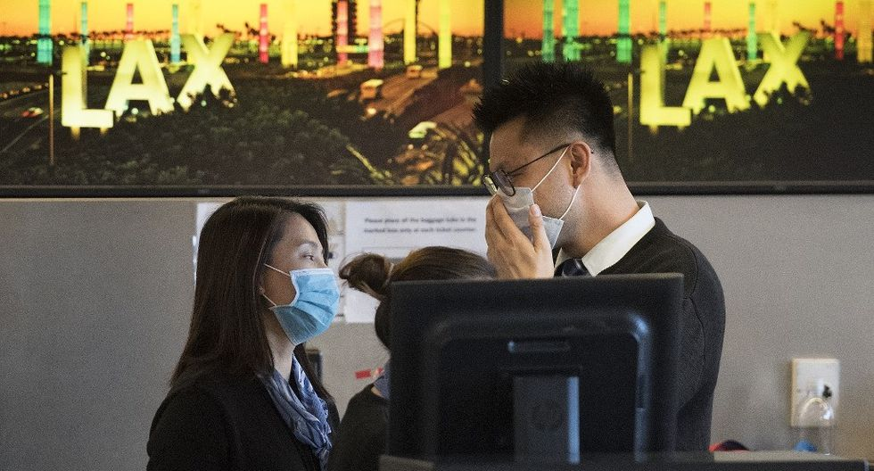 Coronavirus: asciende a 169 el número de muertos en China