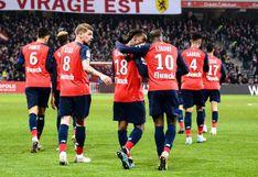 La Ligue 1 regresa el 23 de agosto