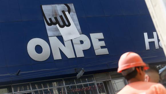 La ONPE oficializó su plan de medios de franja electoral. (Foto: Geraldo Caso Bizama / GEC)