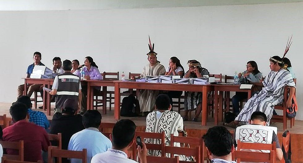 Informan sobre avances en desarrollo de proyectos en el Bajo Urubamba