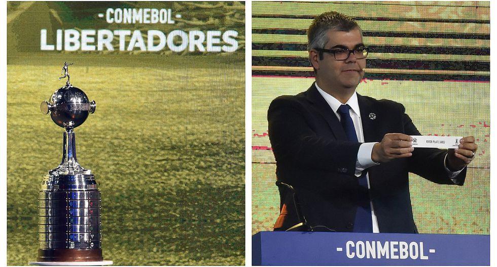Copa Libertadores: conoce los cruces de los octavos de final del torneo de clubes