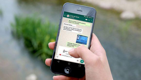 Con consultas por Whatsapp se ahorran 24 mil hojas de papel en Módulo Penal
