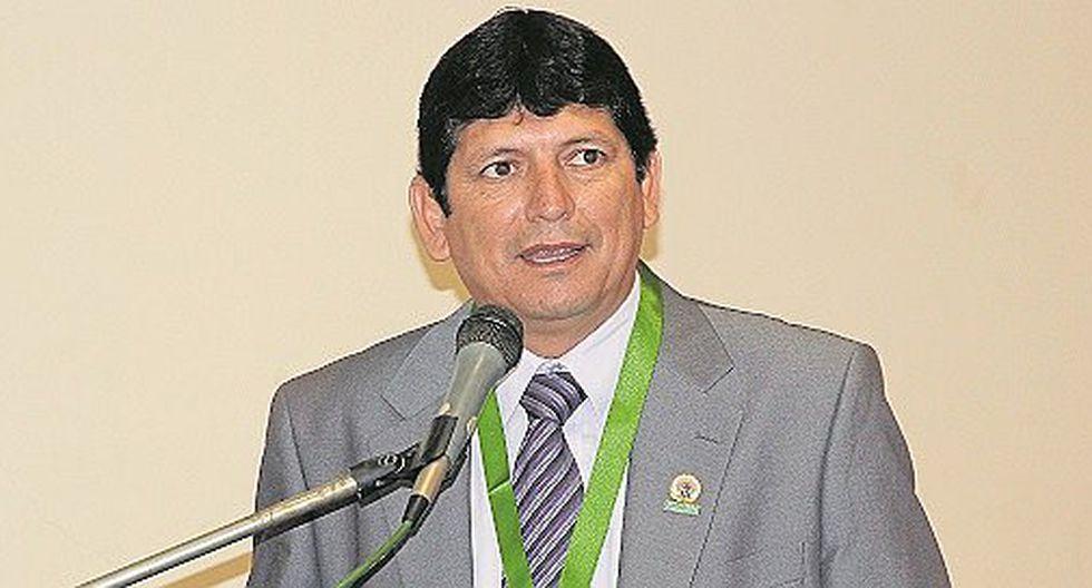 Agustín Lozano y los casos en los que resultó librado