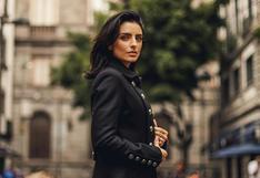 Aislinn Derbez confesó que sufrió un accidente mientras practicaba equitación cuando era niña
