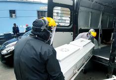 COVID-19: Reportan 38 fallecidos en un día en La Libertad