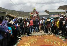Iqueños no podrán participar en la fiesta patronal presencial del Niño Jesús de Ayaví tras suspensión