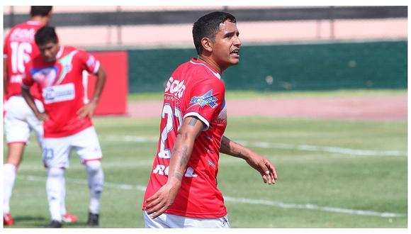 Reimond Manco se refirió sobre la posibilidad de jugar por Universitario de Deportes