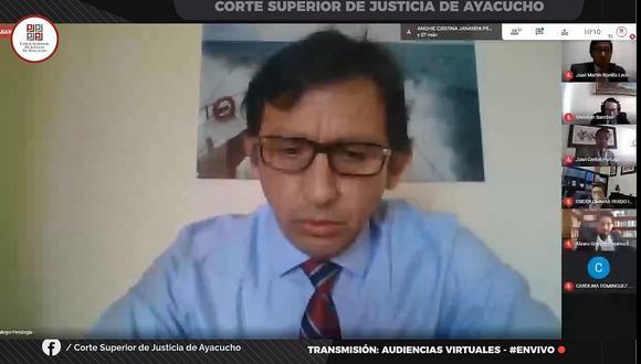 Suspenden audiencia de prisión preventiva de alcaldes involucrados en presunta corrupción