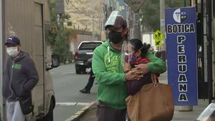 Perú supera los 200.000 muertos por coronavirus