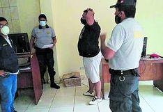 """Tumbes: Dejan en libertad a inspector que se tragó """"coima"""" de 100 soles"""