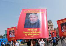 Presentan a Fiscalía denuncia preventiva ante posibles delitos de apología al terrorismo tras muerte de Abimael Guzmán