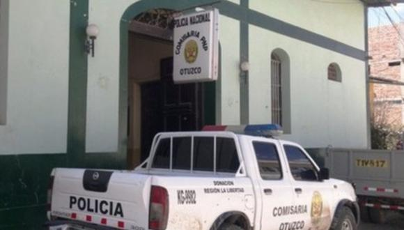 Mineros ilegales estarían detrás de este asesinato registrado en la provincia de Otuzco.