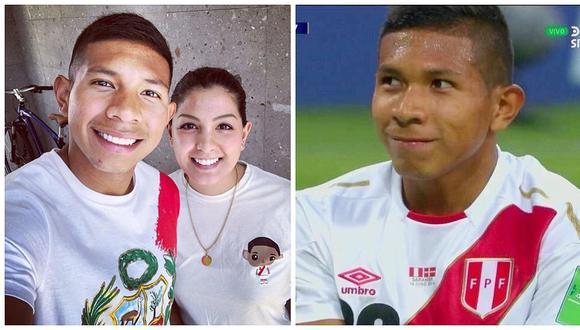 Edison Flores sorprende a su novia Ana Siucho al revelar que quiere tener 11 hijos (FOTO)