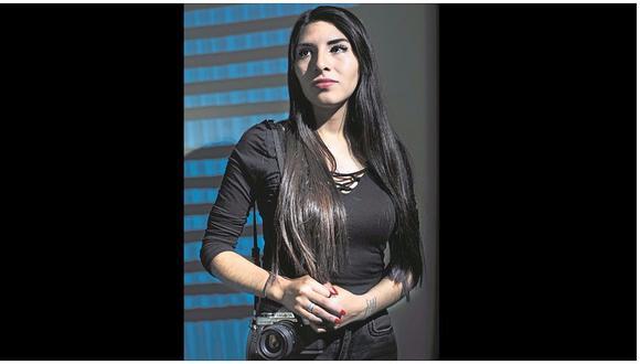 """Ángela Ponce Romero: """"Es importante que las nuevas generaciones sepan qué pasó"""""""