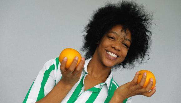 El consumo de frutas de forma entera nos ayudan a reducir la ansiedad. (Foto: Anna Shvets / Pexels)