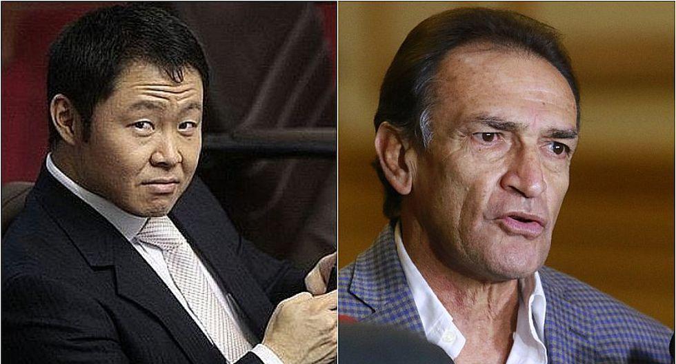 Congresistas defienden bono que reciben desde setiembre y que fue revelado por Kenji Fujimori