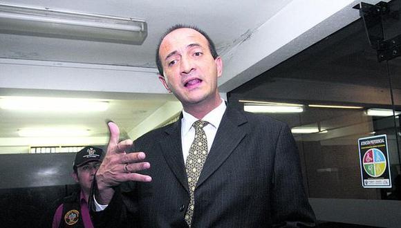 Juan Carlos Eguren: Cancelación de Tía María es otro triunfo de radicales antimineros