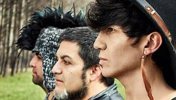 Gia la banda revelación chilena llega a nuestro país