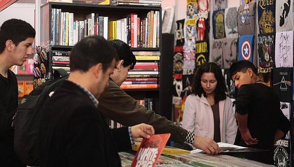 Outlet Navideño de libros: Más de 9 mil ejemplares desde S/9.90
