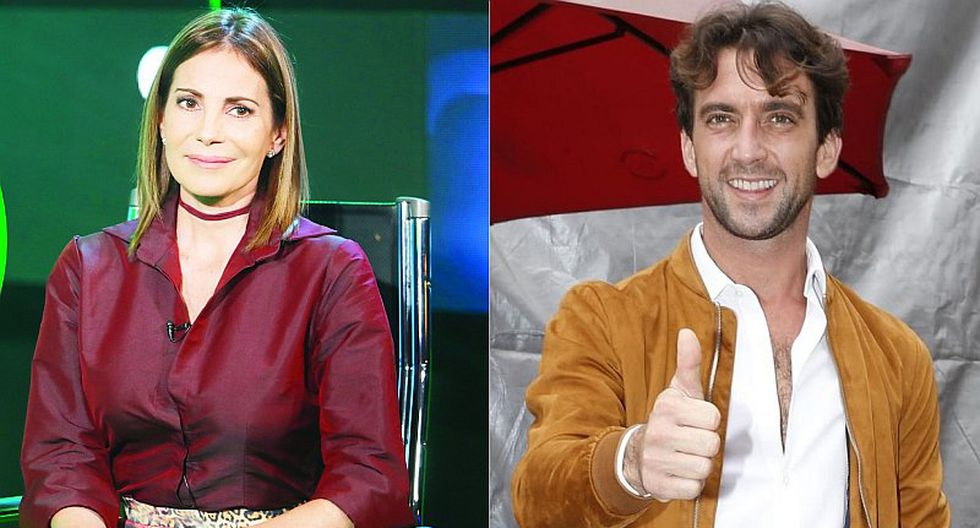 Karina Calmet pide expulsión de Antonio Pavón por sus insultos racistas