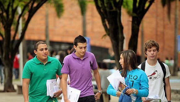 Investigación de educación revela las causas de la deserción universitaria