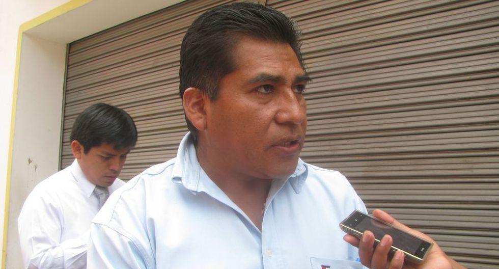 """Román Carrillo: """"Autoridades deben ser inteligentes para renegociar"""""""