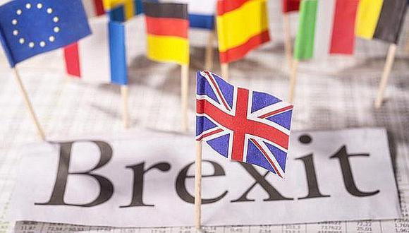 """Gobierno británico: """"No habrá segundo referendo para el 'Brexit'"""""""