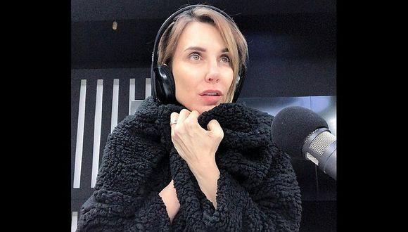 """Juliana Oxenford: """"La anorexia ha dejado huellas que por más que quiero, nunca podré borrarlas"""""""