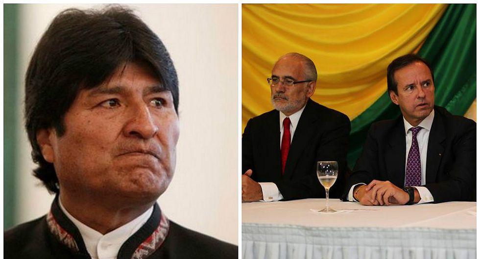 Evo Morales: expresidentes y opositores lo acusan de persecución política