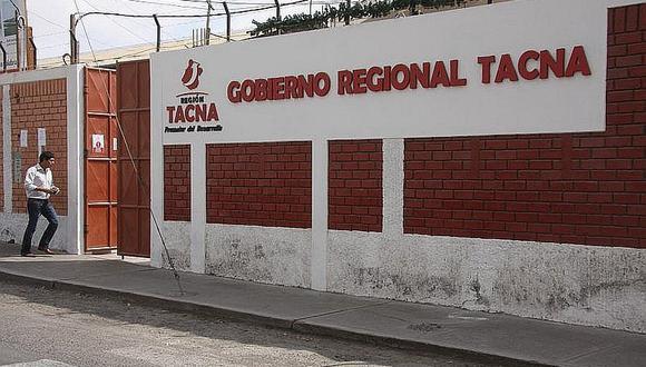 Gobernador Tonconi  tiene un solo asesor