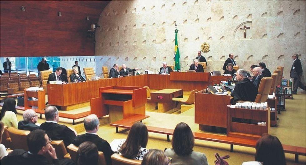 Odebrecht: Brasil decidirá si aportes de Caja 2 constituyen delito electoral o de corrupción