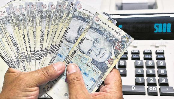 Ministerio de Trabajo: Adelanto de pago de gratificaciones será prepublicado a consulta