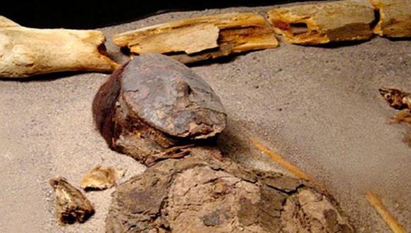 Chile: Investigan en ADN de momias de niños y bebés