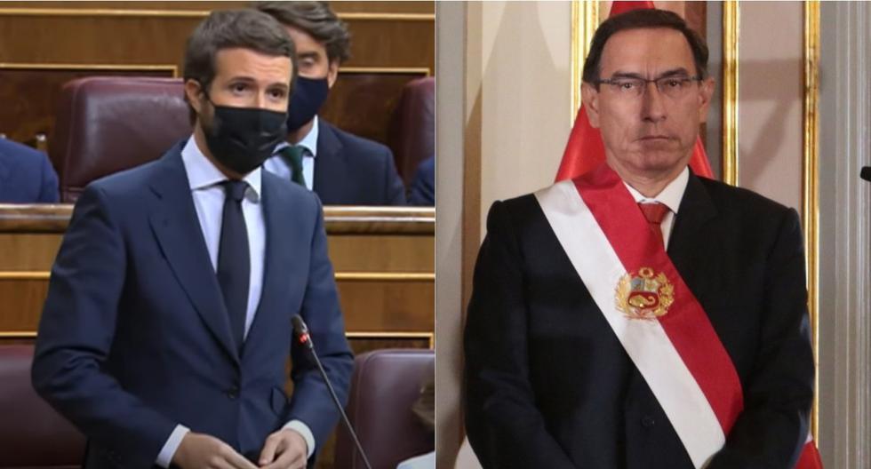 """""""Solo Perú está peor"""": Diputado de España citó caso peruano para graficar situación del país europeo"""