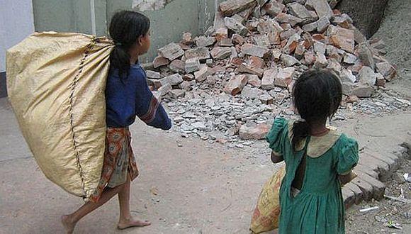 Puno ocupa el quinto lugar en índice nacional de trabajo infantil