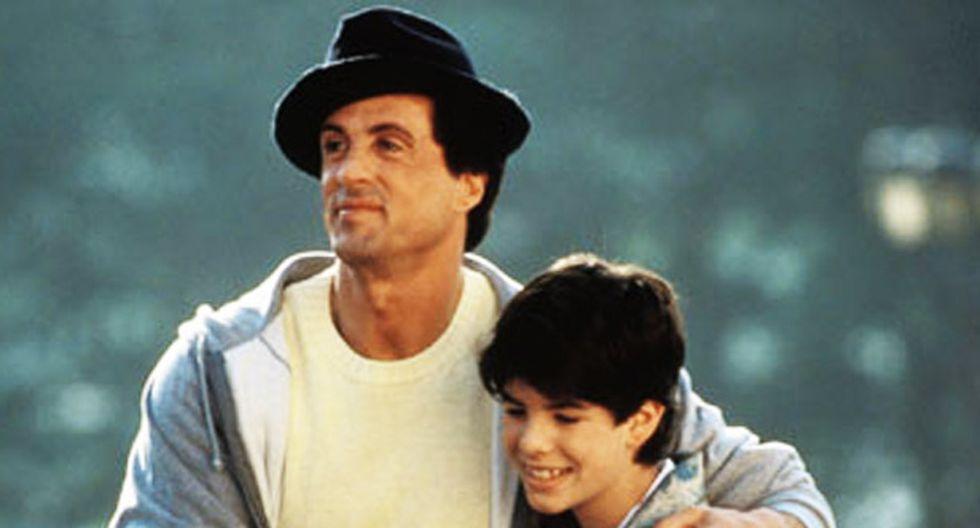 Stallone contrata a un detective privado para investigar la muerte de su hijo