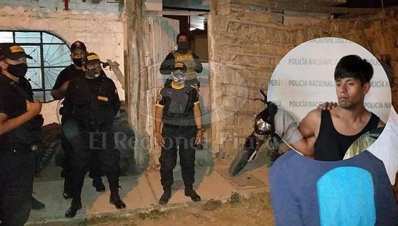Sullana: De varias cuchilladas asesinan a un carpintero en el interior de su vivienda