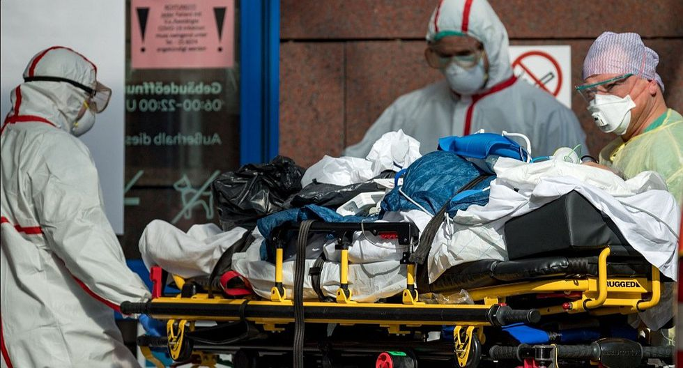 Aumentan a 9 los fallecidos y 64 infectados por coronavirus en Lambayeque
