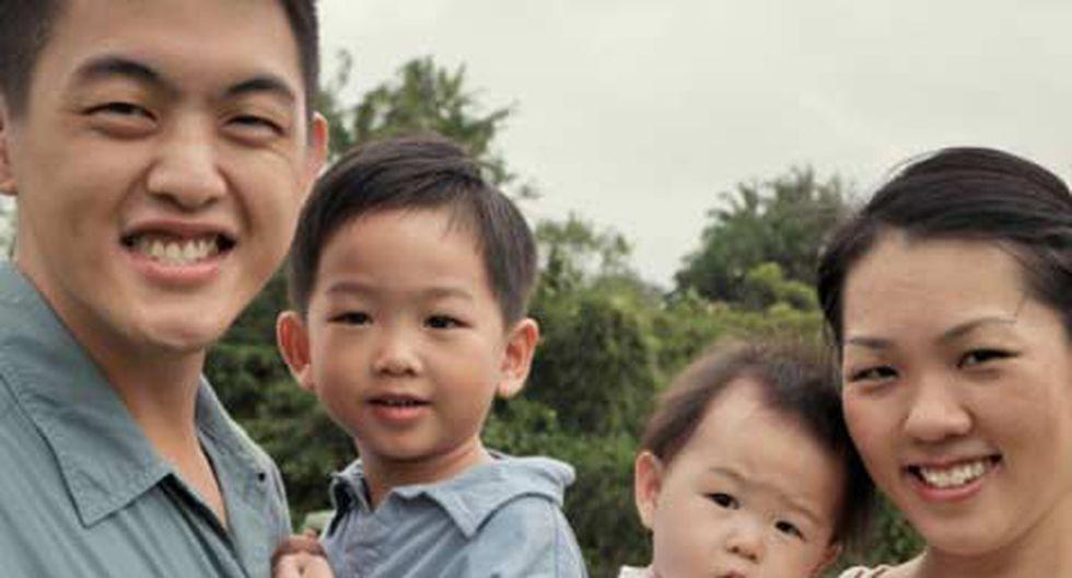 Singapur insta a ciudadanos a casarse y tener hijos