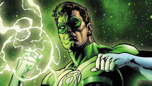Linterna Verde tendrá una serie en HBO Max. (Foto: DC Comisc)