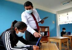 Gerencia de Educación pide relación de alumnos que necesitan tablet