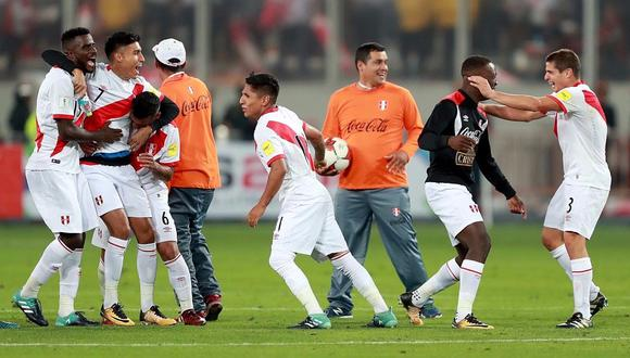 Perú a Rusia 2018: Blanquirroja se jugará la vida contra Nueva Zelanda en noviembre