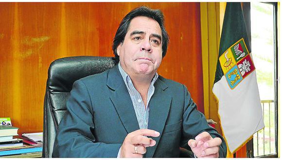 Municipalidad de Huancayo gasta 180 mil soles en viáticos
