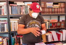 Empezó la Feria del Libro del Bicentenario, en Arequipa